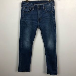 Men's 505 Levi's Size 30 Straight Leg Jeans